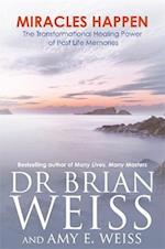 Miracles Happen af Brian L Weiss