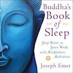 Buddha's Book of Sleep