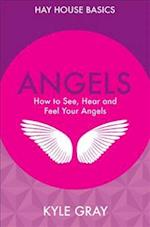 Angels (Hay House Basics)