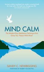 Mind Calm af Sandy C. Newbigging
