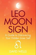 Leo Moon Sign