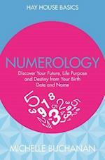 Numerology (Hay House Basics)