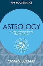 Astrology (Hay House Basics)