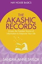 The Akashic Records (Hay House Basics)