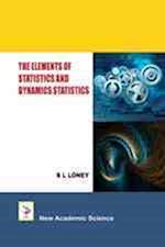 The Elements of Statistics and Dynamics af S. L. Loney