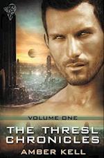 The Thresl Chronicles Volume One