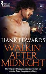 Walkin' After Midnight af Hank Edwards