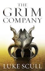 The Grim Company af Luke Scull