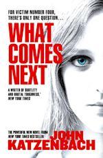 What Comes Next af John Katzenbach