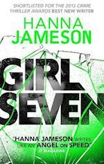 Girl Seven af Hanna Jameson