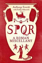 SPQR: A Roman Miscellany