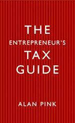 The Entrepreneur's Tax Guide