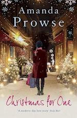 Christmas for One af Amanda Prowse