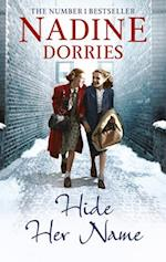 Hide Her Name af Nadine Dorries