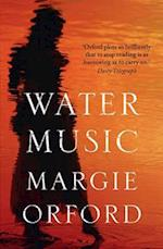Water Music af Margie Orford