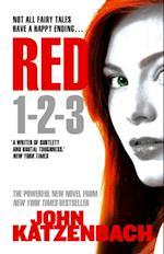 Red 1-2-3 af John Katzenbach