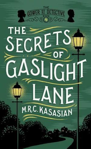 Secrets of Gaslight Lane