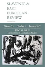 Slavonic & East European Review (95:1) January 2017