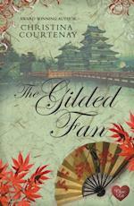 Gilded Fan