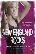 New England Rocks (Choc Lit)