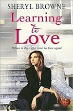 Learning to Love af Sheryl Browne
