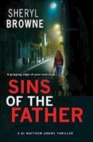 Bog, paperback Sins of the Father af Sheryl Browne