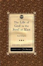 The Life of God in the Soul of Man af Henry Scougal