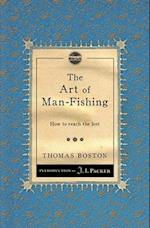 The Art of Man-Fishing af Thomas Boston