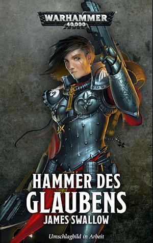 Warhammer 40.000 - Hammer des Glaubens