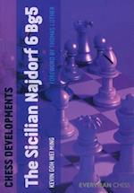 Chess Developments (Chess Developments)