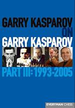 Garry Kasparov on Garry Kasparov
