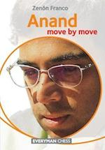 Anand: Move by Move af Zenon Franco