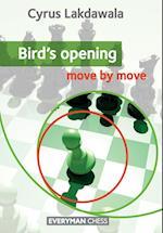 Birds' Opening af Cyrus Lakdawala