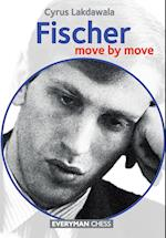 Fischer: Move by Move af Cyrus Lakdawala