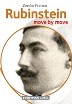 Rubinstein: Move by Move af Zenon Franco