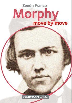 Bog, paperback Morphy af Zenon Franco