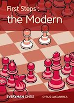 The Modern (First Steps)