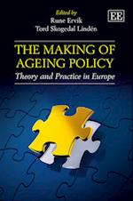 The Making of Ageing Policy