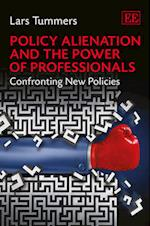 Policy Alienation and the Power of Professionals