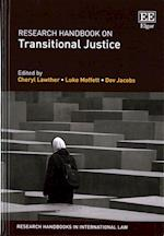 Research Handbook on Transitional Justice (Research Handbooks in International Law Series)