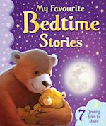 My Favorite Bedtime Stories af Elora Stewart