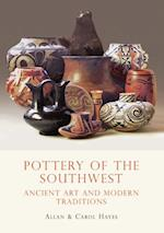 Pottery of the Southwest (Shire Library)