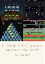 Classic Video Games (Shire Library)