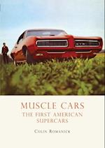 Muscle Cars (Shire Library)