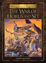 War of Horus and Set (Myths and Legends)