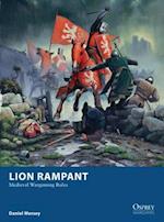 Lion Rampant (Osprey Wargames, nr. 8)