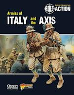 Bolt Action: Armies of Italy and the Axis af Warlord Games