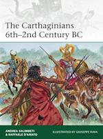 Carthaginians 6th 2nd Century BC