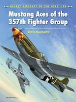 Mustang Aces of the 357th Fighter Group (Aircraft of the Aces)
