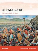 Alesia 52 BC (Campaign, nr. 269)